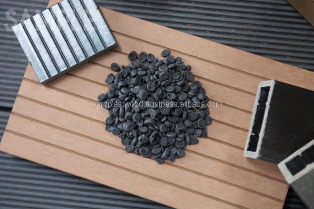 wood grain plastic compound design for wood floor