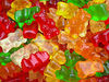 High Quality SWEET Bear SHAPED Jelly Gummy Candy