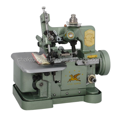 (GN Series) Household/ Domestic/ Mini Overlock Sewing Machine For Household Use