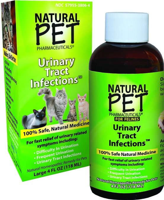 Cat Urinary Tract Infections, 4 oz by King Bio Natural Medicines