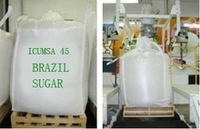 White Granulated Sugar , Refined Sugar Icumsa 45 White , Brown Refined