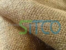 Hessian cloth for the transportation of unprocessed dry tobacco.