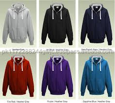 New Product 100% Polyester Zip Up Hoodies /Order From 50 Pieces Plain Zip Up Hoodies Custom Graphic Hoodies Cheap