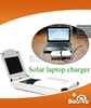 LY K1028B Solar Laptop Charger For