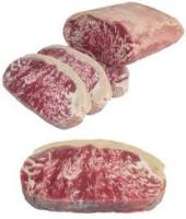 Frozen Halal Boneless Buffalo Meat , Thick Flank Top Side/ Rump Steak/ Silver Side/ Striploin/ Chuck