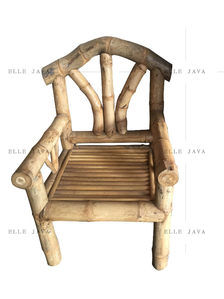 Bamboo Chair Out Door Furniture Indonesia