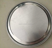 Aluminum Pots and Kitchenware Pizza Pan Lid