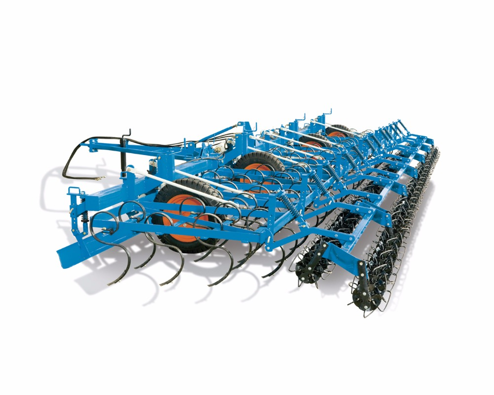 AGROMASH CULTIVATOR IMT 616