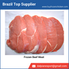 Premium Quality Halal Frozen Boneless Beef for Export