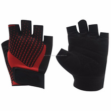 Heatable Protective Gel Palm Cycle Gloves