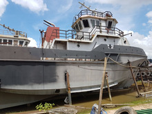 TUG Boat NEW | Indonesia Origin | Cheap new ships and boats
