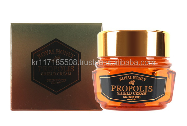 Skinfood Royal Honey Propolis Shield Cream 63ml