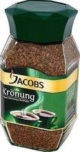 JACOBS 200g Kronung Instant Coffee