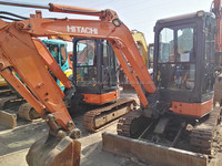 Hot sale in Australia, Japan Made Cheap used Hitachi ZX35U Mini digger/Excavator