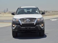 2016 Toyota Fortuner AWD 7-Seater 2.7L Gas