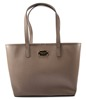 Michael Kors Jet Set Item SM Travel Tote - Dark Taupe
