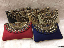 Traditional Ladies Clutch Bags