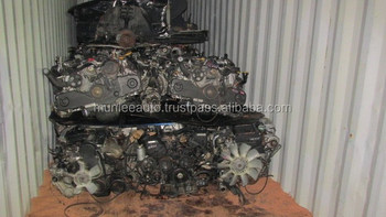 Used Japan Engine for Car L TOYOTA 1UZ-FE, 1UZ LEXUS SC400 MOTOR LS400 GS400 1UZ V8 4.0L