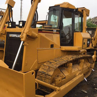 Used Cat D6 Dozer For Sale