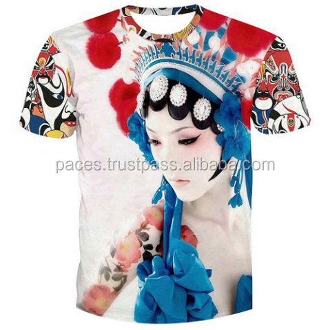 Men Sublimation Shirts / Men street wear t-shirt / Urban style street wear