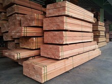 Pine Sawn timber/ pine wood log
