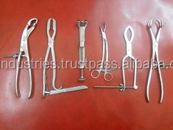All Bone Holding forceps / Reduction Clamps / orthopedic surgical Instruments 7034