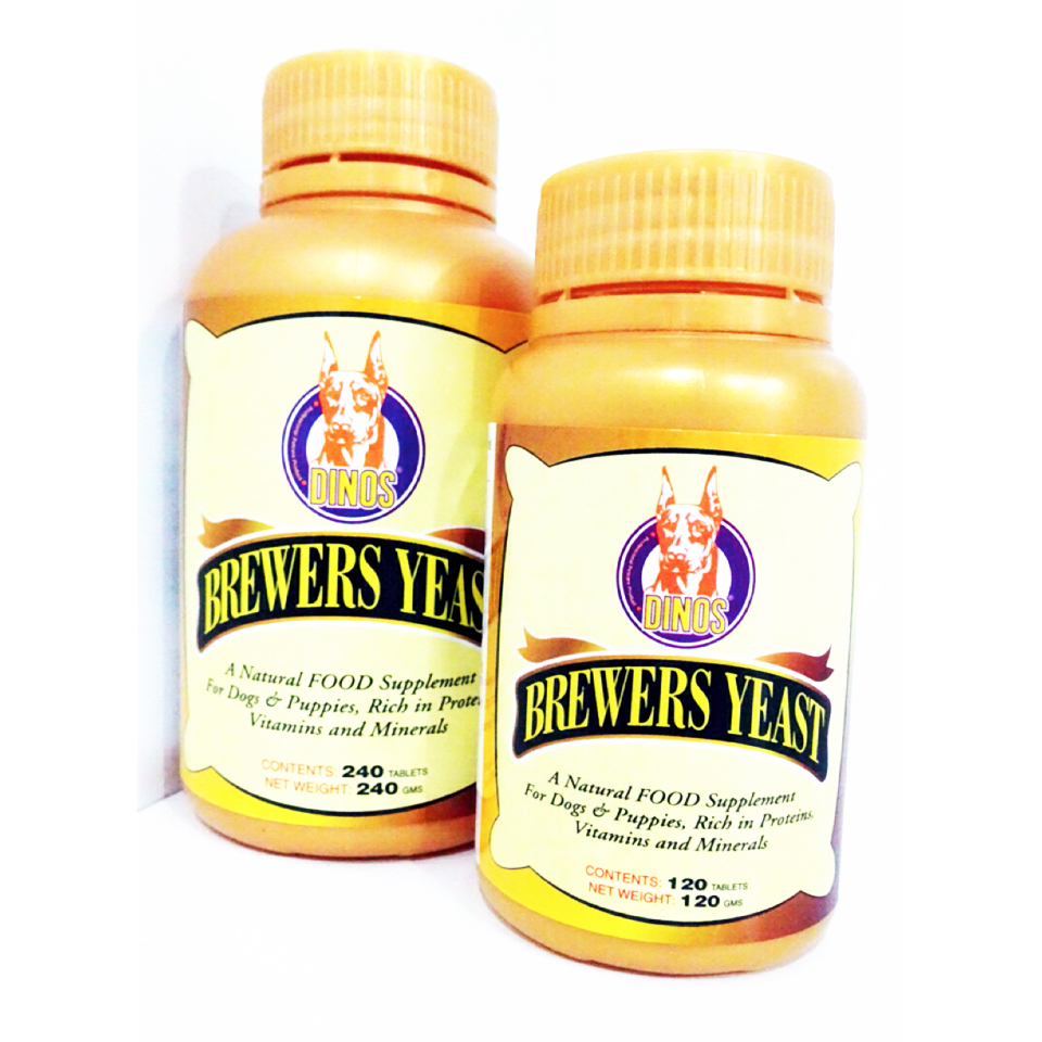 High Quality Dried Brewers Yeast Tablets