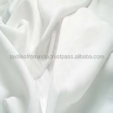 Cheap White Fabric Online For Maxi Dress