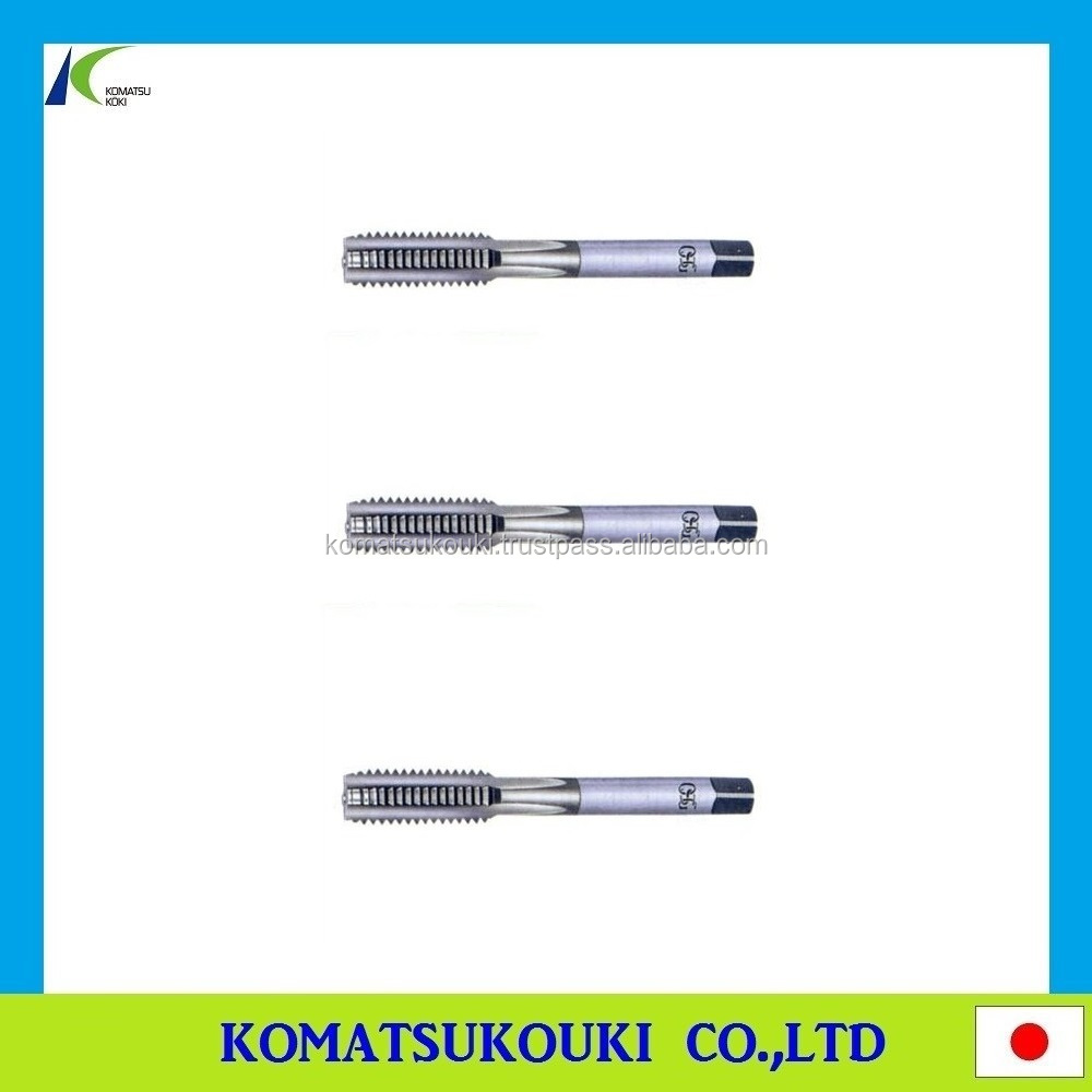 Japan OSG threading tool straight fluted screw hand tap EX-FC-HT M16X2 1.5P STD OH5