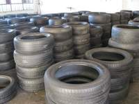 Used car tyres for sale