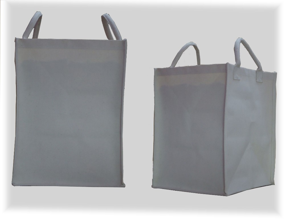 Customize Laundry Bag With Padded Rope Handle Buy