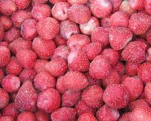 IQF FROZEN STRAWBERRY- good price