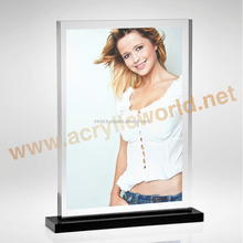 picture frame /picture frame manufacturer/acrylic photo block