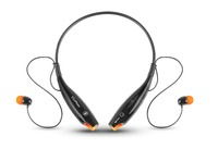 AIR-NECKBEAT Bluetooth 4.0 Stereo Neckband Headset - Retail Pack