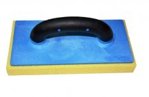 Blue Float with Soft Grip Handle, tile leveling tools, tile installation tools