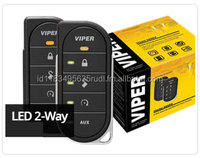 New 5806V 2-Way Car Alarm Security System and Remote