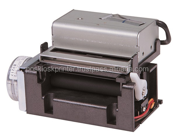 Thermal Printer Mechanism(Moudule) and Board 2inch HM-060C+HMC-060SU 60mm Receipt, Label and ticket KIOSK Printer