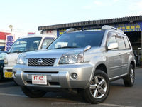 Good looking and Reasonable nissan for sale X-TRAIL 2.0GT 2004
