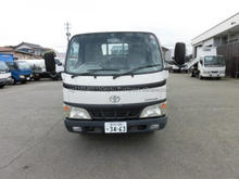 Used Toyota Dyna 2.9ton truck 2005
