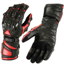 Motorcycle Gears Gloves