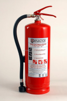 EN3-7 and CE approved portable fire extinguisher with multifunctional waterbased media