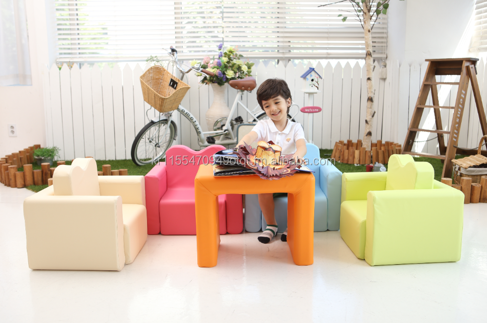 IIZZ POPO MULTI DESK CHAIR SET