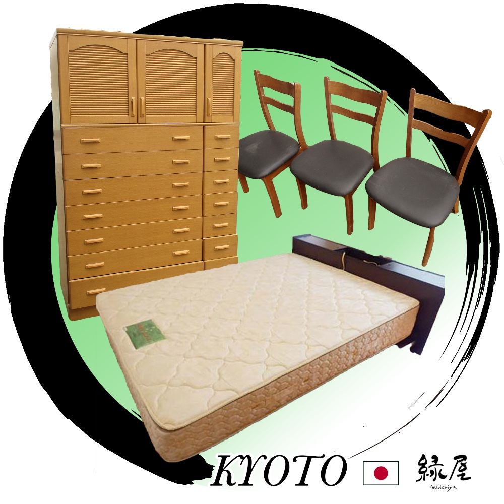 Comfortable and Reliable Japanese Used Hotel Furniture for Sale Shipped by 40FT Container