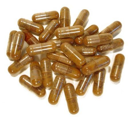 Natural Certified Nettle Root Capsule On Sales