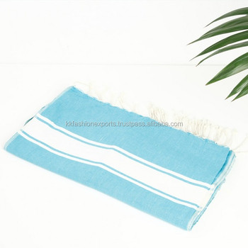 fouta towels 100% cotton beach towel pareo fouta