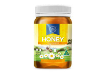 ROYAL AUSNZ AUSTRALIAN YELLOW BOX HONEY