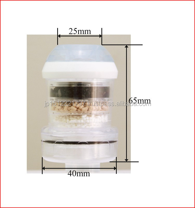 Eco friendly japanese kitchen sink faucet water filters for Eco friendly kitchen faucets
