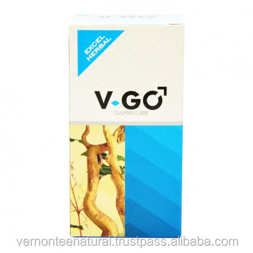 V-GO Herbal Viagra - for Reproductive & Sexual Health