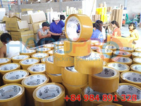 Box sealing OPP packing adhesive Tape