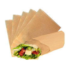 Functional Food COCONUT WRAP - Certified Organic